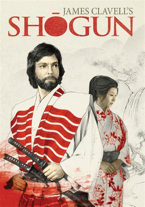 film seri tv shogun dvd release date