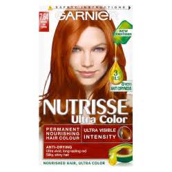 garnier hair colors hair color garnier nutrisse almond creme