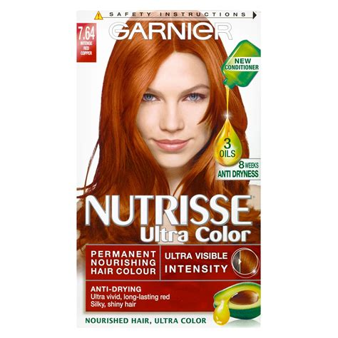 semi permanent hair color ginger orange brown hair color on shop preference ultra lightening hair