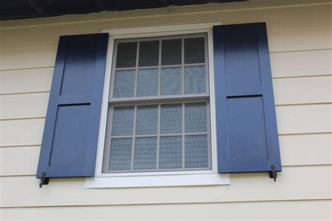 Home Depot Home Plans by Diy Working Exterior Shutters For Windows One Home Made