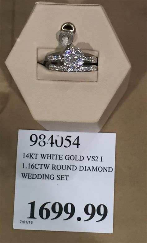 Wedding Rings Costco by Costco Wedding Ring Set My Favorite So Gorgeous Keep