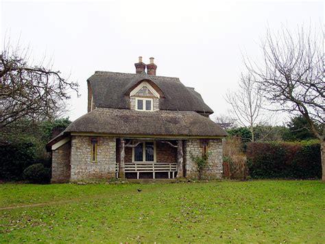 Oak Cottages by File Oak Cottage Blaise Hamlet Jpg