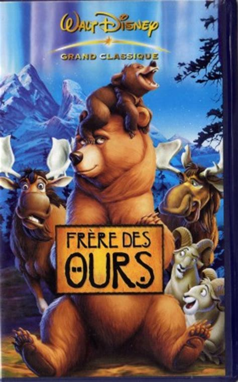 film disney ours film fr 232 re des ours en streaming dpstream