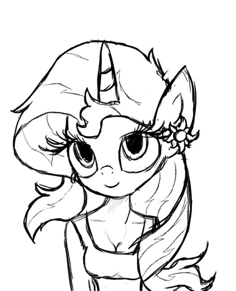 coloring page sunset shimmer 15 images of sunset shimmer coloring pages sunset