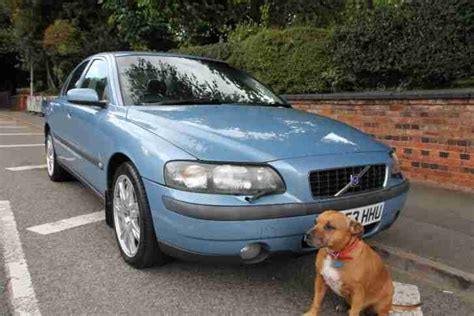 motor auto repair manual 2003 volvo s60 on board diagnostic system volvo s60 d5 se blue manual diesel 2003 car for sale