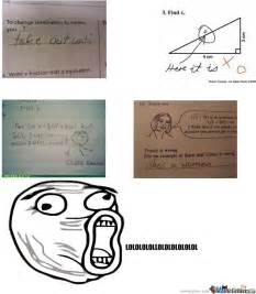 Meme Test - the gallery for gt school test meme