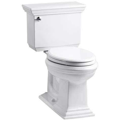How Is A Comfort Height Toilet by Kohler Memoirs Stately Comfort Height 2 Elongated 1