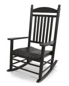 Patio Rockers by Amish Made Porch Rockers And Polywood Rockers From