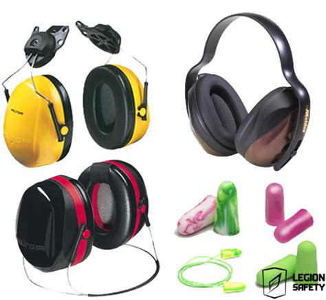 Sensear Protects Your Ears And Fills Them With Knowledge by Chainsaw Safety Equipment