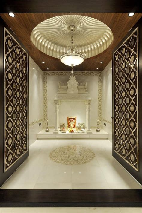 inspiring pooja room designs