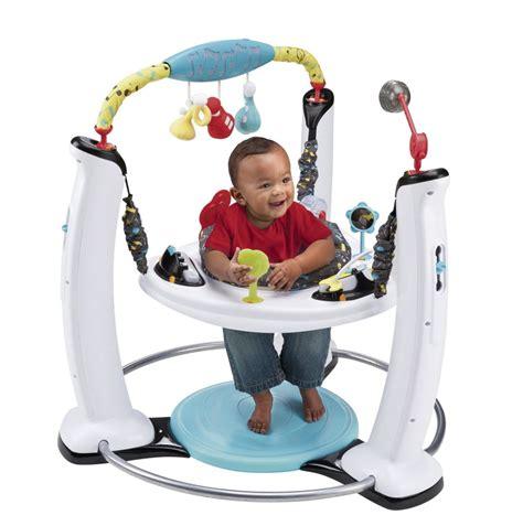 Jumper Rok Baby baby jumper bouncer evenflo exersaucer jump sports