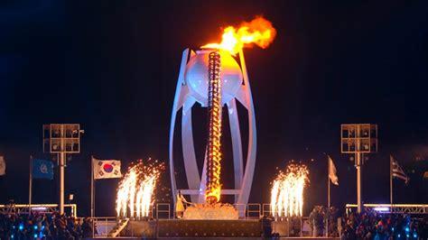 wann sind die olympischen winterspiele die olympischen winterspiele 2018 in s 252 dkorea sind er 246 ffnet