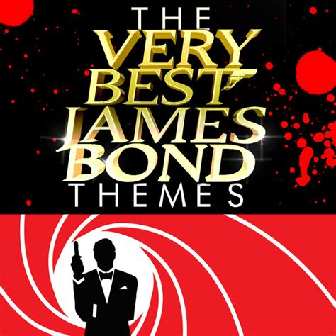 james bond themes by year the very best james bond themes