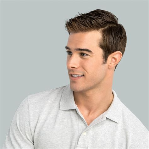 one side black hair style man haircutting one side best one side hair cut style for