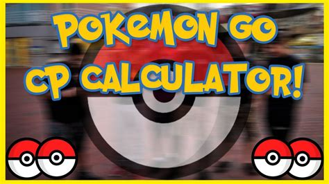 calculator pokemon go beste pok 233 mon go calculators pokemon info alles over