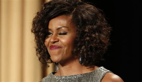 google michelle obama hair michelle obama s new locks is everything 360nobs com