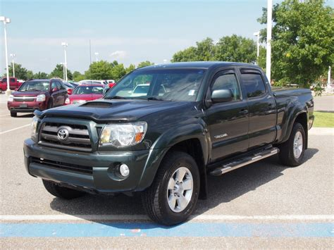 Tacoma Mba Built Green by Towing Capacity Of 2004 Toyota Tacoma Autos Post