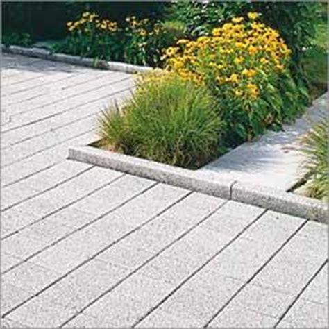 terrassenplatten birkenmeier birkenmeier stein design produits paves de voirie