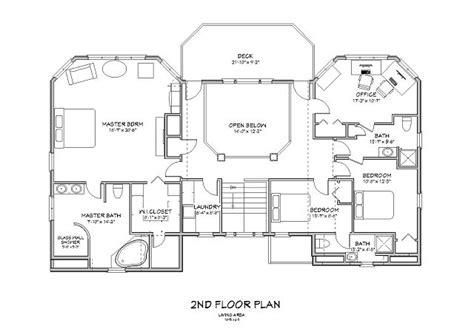 small vacation home floor plans casa de playa lujosa y lia