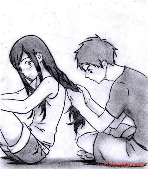 imagenes suicidas enamorados dibujos de enamorados abrazados a lapiz faciles buscar