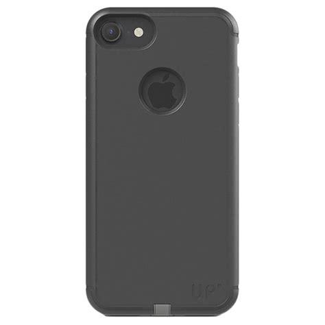 custodia magnetica di ricarica wireless per iphone 6 6s 7 exelium up
