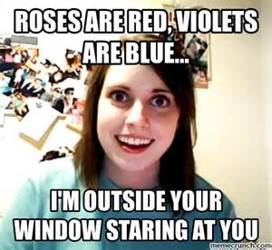 Roses Are Red Violets Are Blue Meme - roses are red violets are blue meme 28 images roses