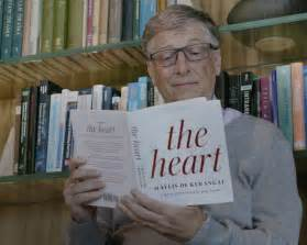 book review of biography of bill gates bill gates discusses his love for books and reading time