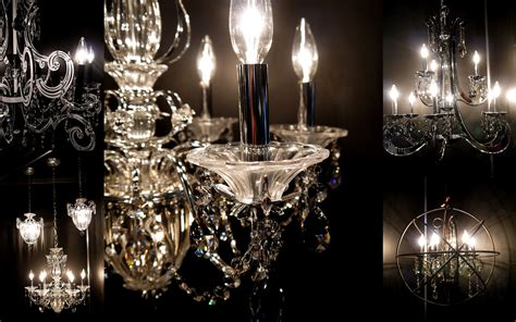 chandelier wallpapers hd wallpaperwiki