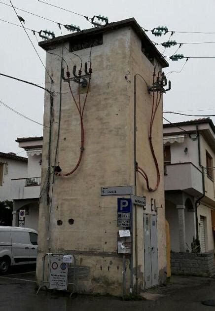 cabina elettrica enel pomonte via ai lavori della cabina elettrica attualit 224