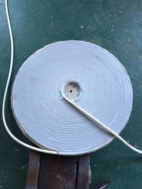 induction cooker coil design air cooled induction coil for induction cooker induction heater united induction