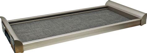 Pull Shelf Hardware by Hafele 807 77 601 Pull Out Shelf Engage
