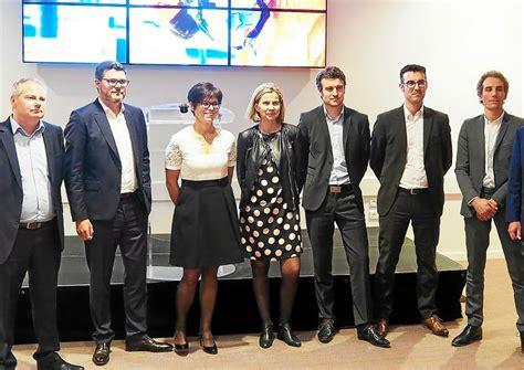 Cabinet Comptable Brest by Expertise Comptable Socogec Prend Une Participation Dans