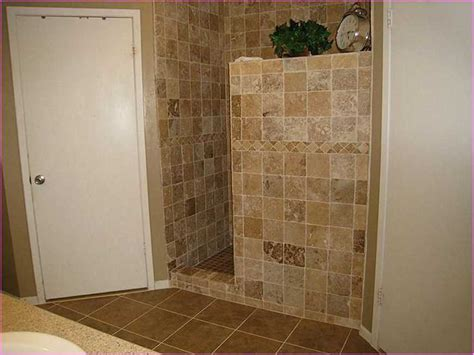 doorless shower plans doorless showers pictures home design ideas