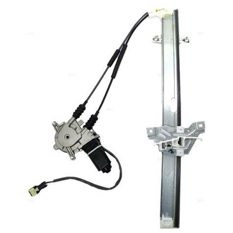 Kia Sportage Replacement Parts Kia Sportage Window Regulator And Power Lift Motors At