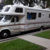 1984 rv ford cutaway van motorhome econoline 350 v8 7 5l 260 rdb mobile traveler 1984 rv ford cutaway van motorhome econoline 350 v8 7 5l 260 rdb travel trailer classic ford e