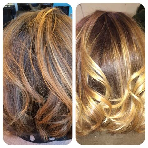 retouch dark roots not red how to retouch ombre hair how to retouch umbre how to