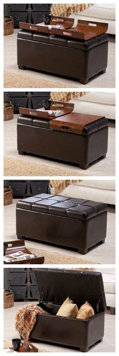 Hayneedle On Pinterest Patio Sets Gas Fire Pits And Wicker Livingston Storage Ottoman With Tray Tables