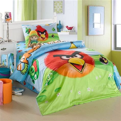 angry birds bedroom decor decorating bedroom with flapping birds decozilla