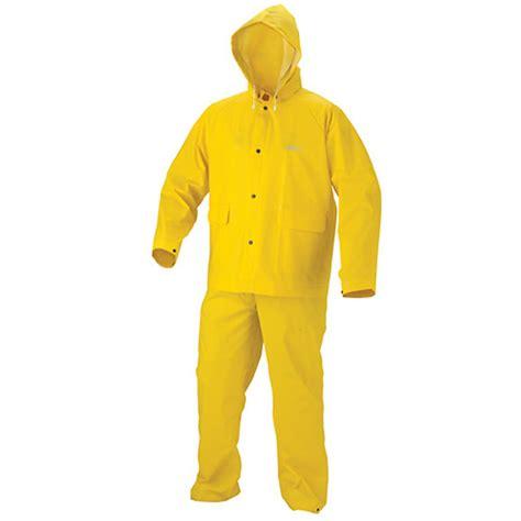 Yamaha Suit 02 Jas Hujan Blue uniformes industriales safetech
