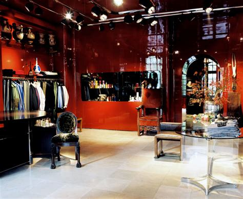 Dries Noten Store by Dries Noten S Store In Esquire