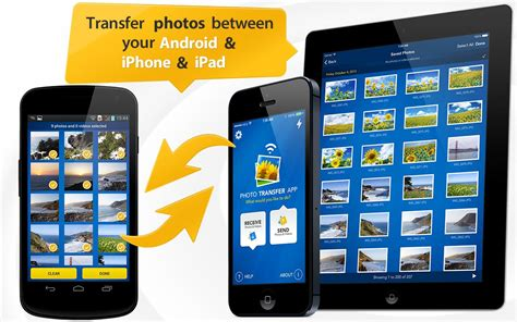 transfer app for android photo transfer app android apps on play
