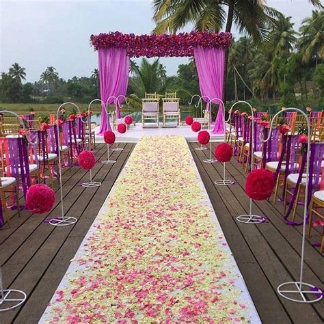 Garden Accessories For Sale In India 25 Best Ideas About Outdoor Indian Wedding On
