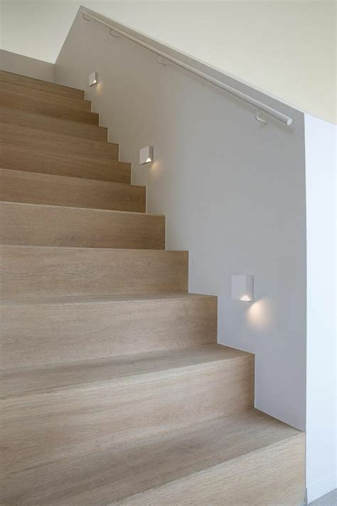 eclairage escalier interieur escalier int 233 rieur quelques id 233 es d 233 clairage moderne