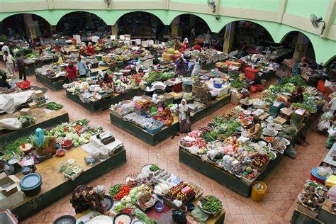 pasar besar siti khadijah wikipedia bahasa melayu