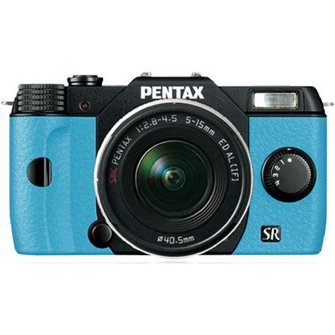 Kamera Mirrorless Pentax Q10 pentax q10 pentax mirrorless interchangeable lens html autos weblog