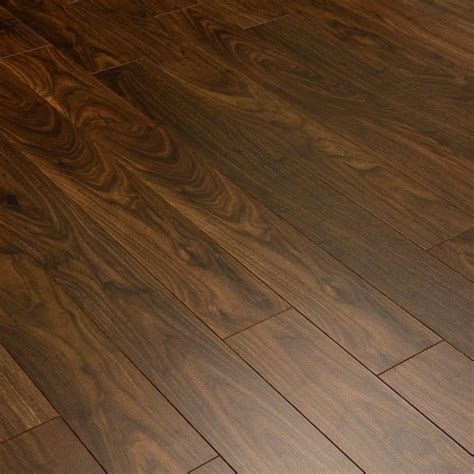 balterio estrada select walnut 8mm ac4 laminate flooring leader floors