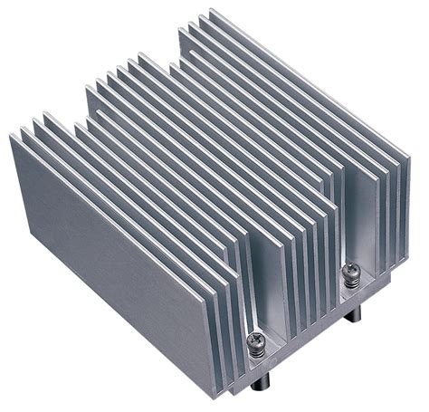 Opinions On Heat Sink