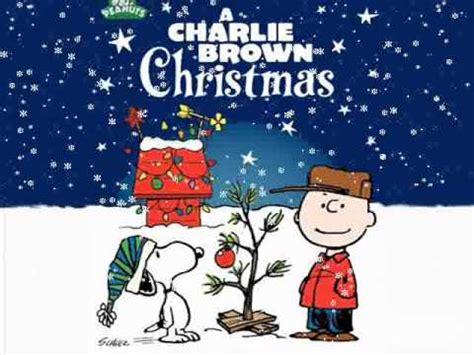 charlie brown christmas   drum youtube
