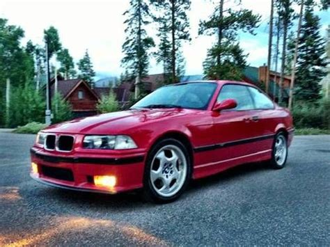 purchase   bmw ism conversion base coupe