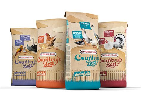 Versele Laga country s best by versele laga a range of feeds for farm